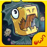 小吃猎人星系SnackHunterGalaxy安卓版v1.0.0.1