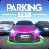 ParkingPro专业停车场停车和驾驶安卓版v0.1.6