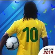 SoccerLeagueMobile2019安卓版v1.0.1