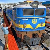 TrainSimulator2019India印度火车模拟器2019安卓版v1.1