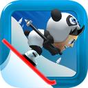 滑雪大冒险纯净版v2.1.0精简版