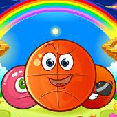 充气弹力球冒险FriskBallAdventure中文版v1.4