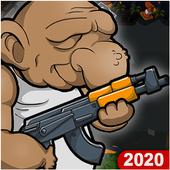 后卫僵尸射击TheZombieRealm中文版v1.2.2