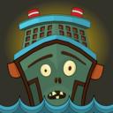 游轮上的僵尸安卓版v1.0