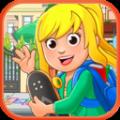 迷你城堡世界手机版v1.0安卓版