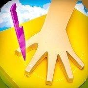 刀戳手指缝手机版v0.0.1