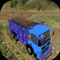 卡车野外运输模拟官方版v1.0最新版