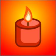 音乐蜡烛免费版v1.0