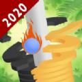 堆栈炸弹球森林手机版v1.1
