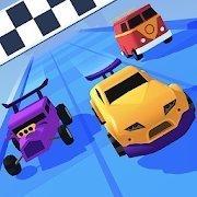 汽车冒险冲刺官方版v1.2.3手机版