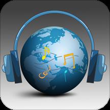 全球音乐电台手机版v2.2.1