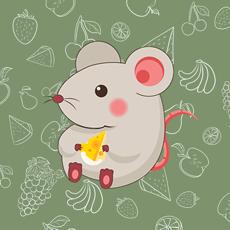 灰色老鼠破解版v1.03
