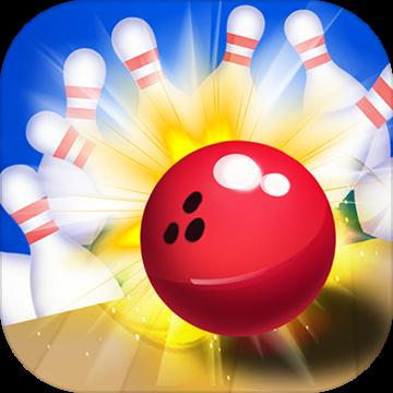 热血保龄球官方版v1.0.0手机版