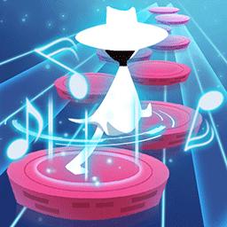 跳舞的音乐师官方版v1.0.0手机版