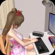 3D虚拟女友模拟器中文破解版v0.3汉化版