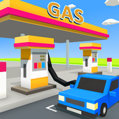 放置加油站公司中文版v1.5汉化版