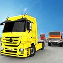 大货运输模拟安卓版v1.0手机版