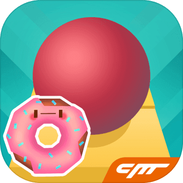 滚动的天空奇妙甜品屋破解版无限球v2.4.8