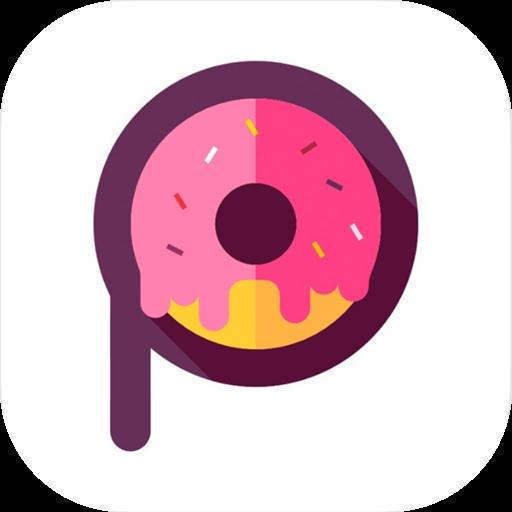Pictu-自由拼图(图片编辑)v1.7.0免费版