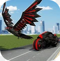 间谍乌鸦机器人最新版v1.0手机版