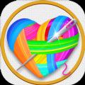 抖音手机刺绣游戏v1.0.0