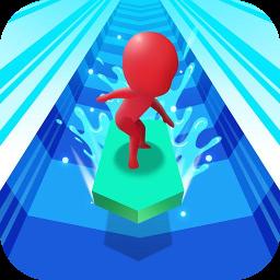 橡皮人节奏冲浪安卓版v1.2.0