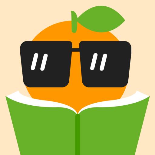 橘子小说浏览器官方版v1.0.3