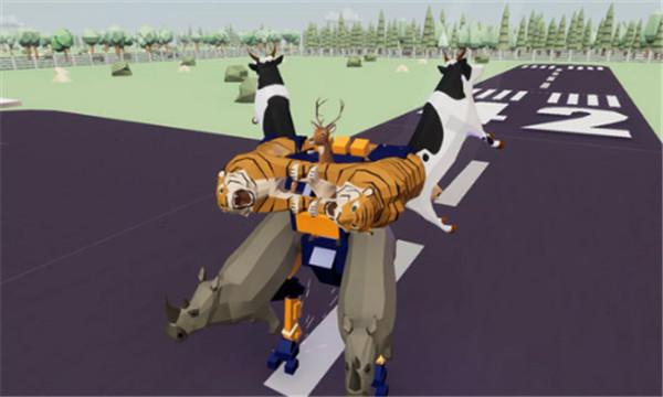 非常普通的鹿试玩版