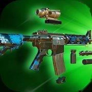 自定义枪械模拟器汉化版v3.6手机版