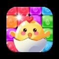 鸡蛋消消消红包版v1.0.0