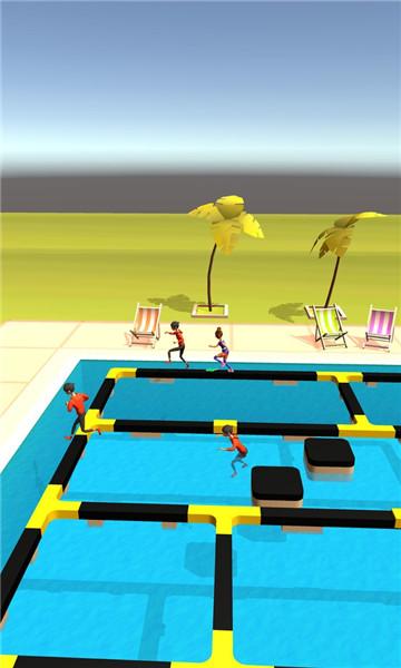 泳池大碰撞手机版