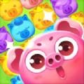 欢乐猪消消消消红包版v1.0