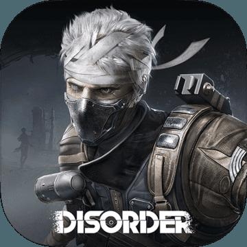 网易Disorder正式版v1.1最新版