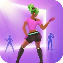 街舞女孩官方版v1.0.1