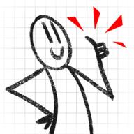 素描滑行安卓版v1.3.1