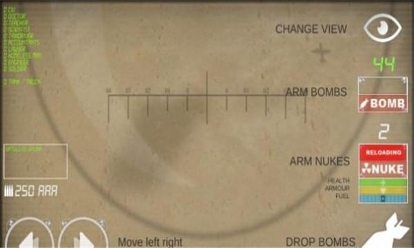 核弹模拟器中文无限核弹版