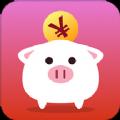 花猪小兼职平台赚钱官方版v1.0