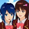 樱花校园模拟器最新版本1.041中文版