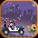 迷你校园警察模拟游戏v1.0