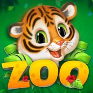 HZH家庭动物园无限金币版v0.00.23