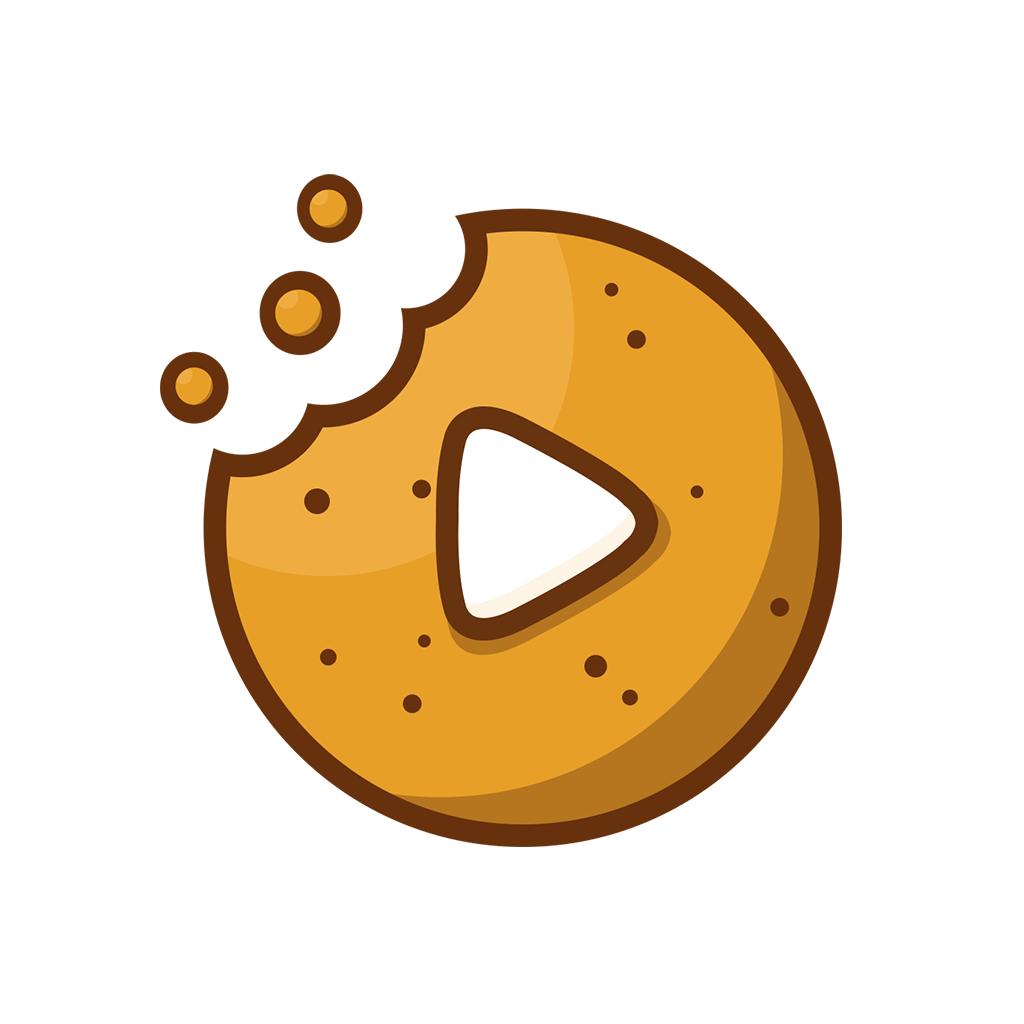 曲奇影视破解版最新版v1.0.2安卓版