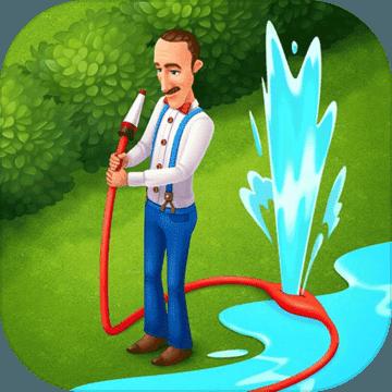 梦幻花园国内版无限金币版v3.9.0内购版