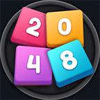2048数字合成赚钱版v1.0提现版