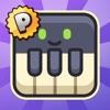 爱乐小镇钢琴达人vip免费版v01.00.61无限红宝石