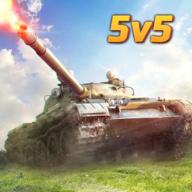 战狼坦克中文内购版v1.2.2最新版