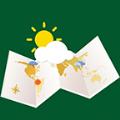 五一全国天气地图appv1.0.5实时版