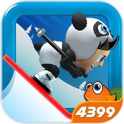 滑雪大冒险内购破解版2021v2.3.8.07最新破解版