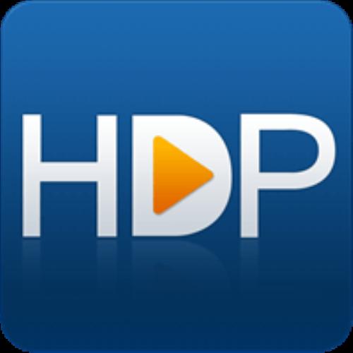 HDP直播隐藏频道免费版v3.5.5最新版