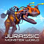 侏罗纪怪兽世界无限子弹破解版2021v0.14.0最新版