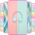 粉彩壁纸appv1.0